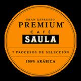 Café Saula logo