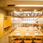 Sala reuniones tres - CREC