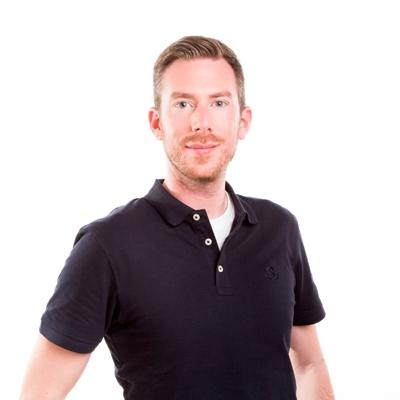 Crec-coworker-David-Beck