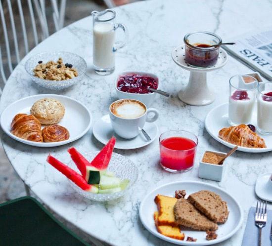 Hotel Brummel, Poble Sec - Mejores desayunos en Poble Sec - Crec - Coworking Barcelona