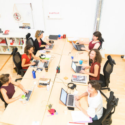 Open Corporate de Rubycup en CREC Poble Sec