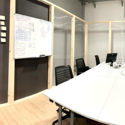 Oficinas Sabadell Chandler