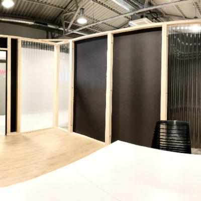Oficinas Sabadell Monica