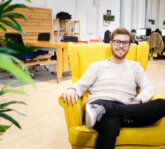 La importancia del community builder: Así lo vive Marc Parals