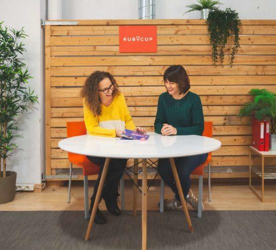 Coworking para empresas
