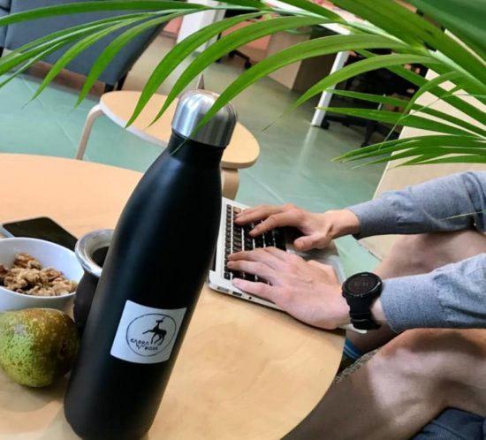 Com ser sostenible a un coworking