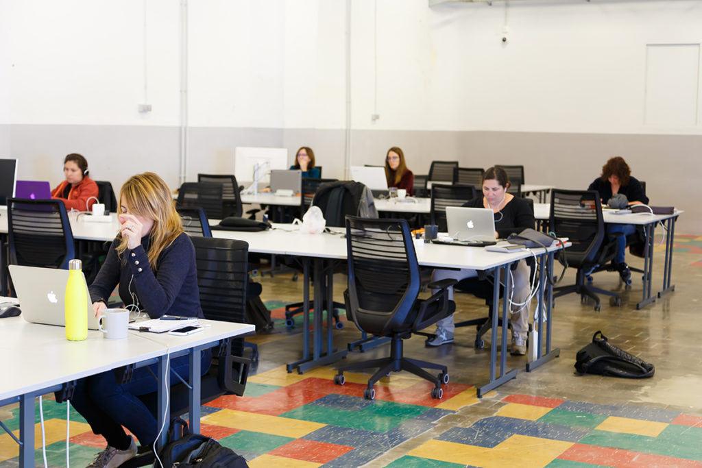 ¿Por qué el coworking es la solución para empresas?