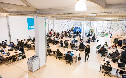 coworking-Barcelona-empresas
