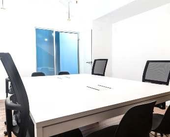 Oficina BOB CREC Coworking Barcelona