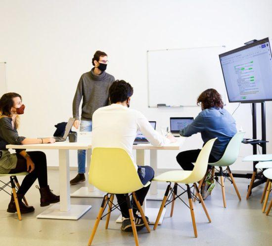 Startups CREC Coworking Barcelona y Sabadell