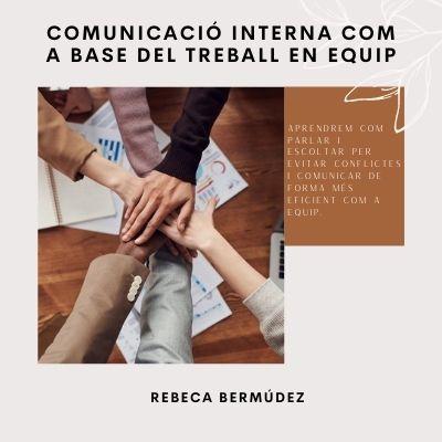 Comunicacio interna CREC Coworking