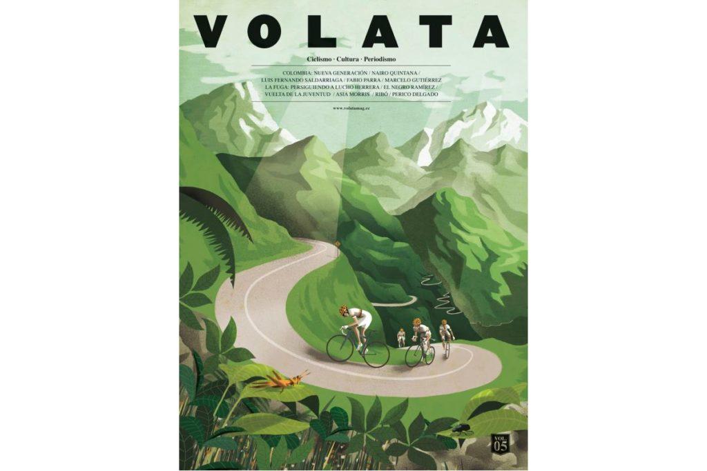 Revista Volata CREC Coworking Barcelona Poble Sec