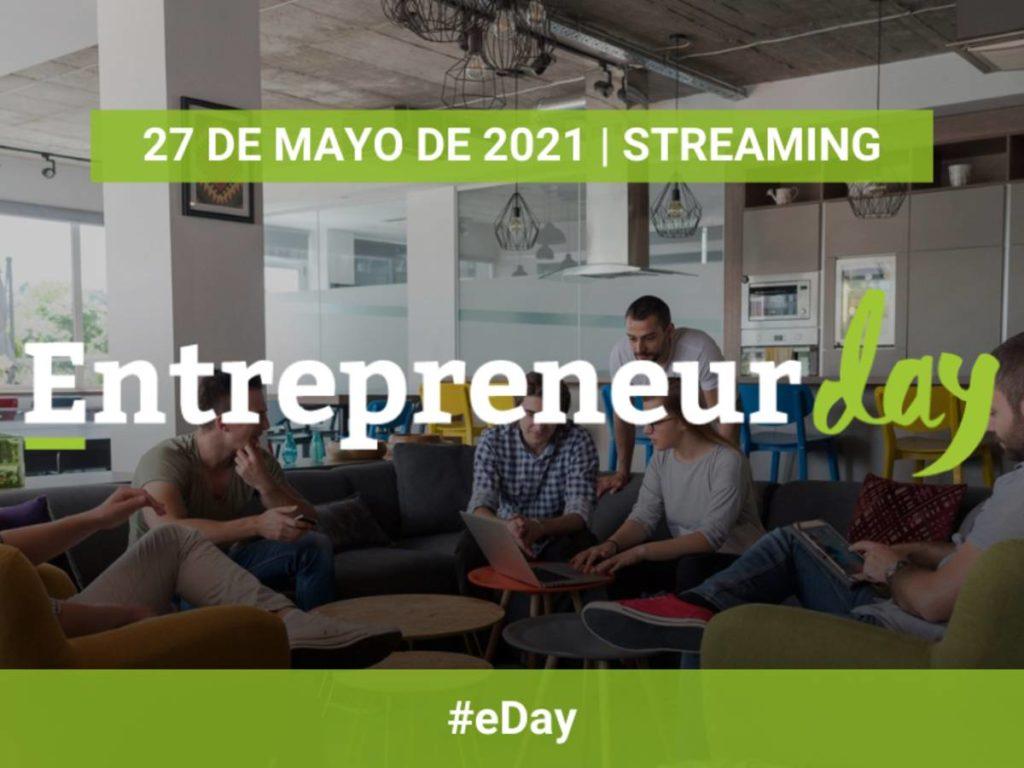 Entrepreneur Day CREC Coworking Barcelona
